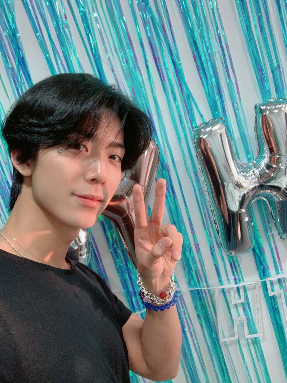 kim, kpop, and kim youngkyun image