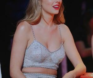 Taylor Swift and brits awards image