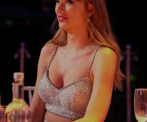 Taylor Swift on Brits Awards