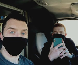 shameless, cameron monaghan, and mickey milkovich image