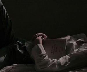 aesthetic, book, and sirius black image