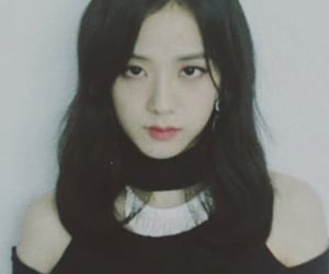 bp, close up, and kim jisoo image