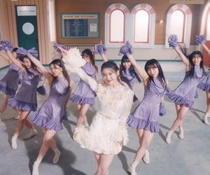 kpop, lilac, and iu image