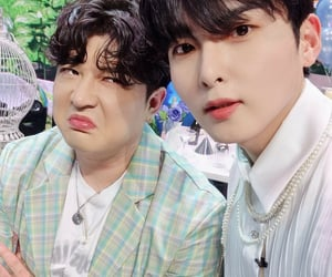 kpop, ryeowook, and shindong image