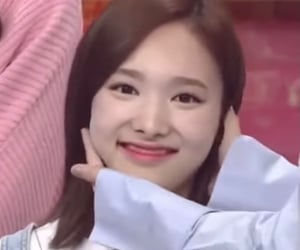 funny, im nayeon, and icon image