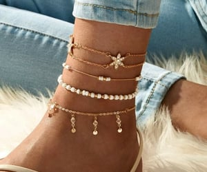 accessories and anklets image