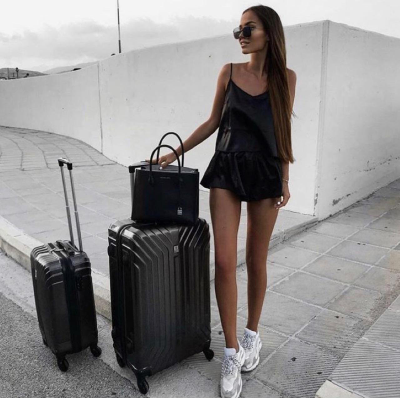 Balenciaga, fashion, and shorts image