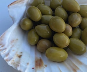 food, olives, and apperitzers image