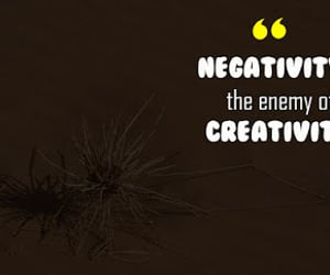 quotes of the day, negative thoughts, and negativity quotes image