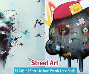art, artwork, and art inspiration image