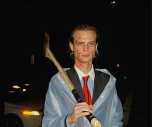 criminal minds and Halloween image