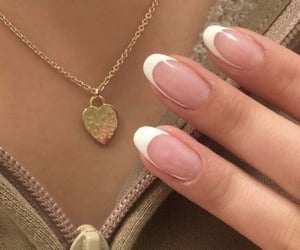 aesthetic, design, and nails image