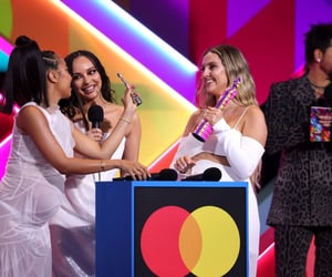 celebrities, artist, and little mix image