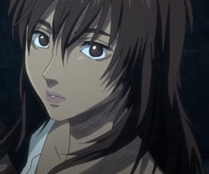 anime, brown, and icon image