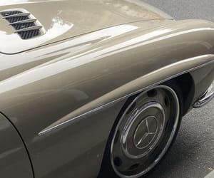 beige and cars image