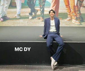 kpop, doyoung, and nct image