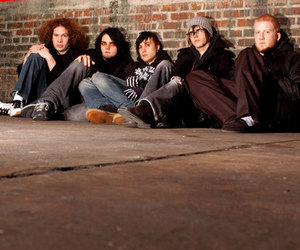 mar and my chemical romance image