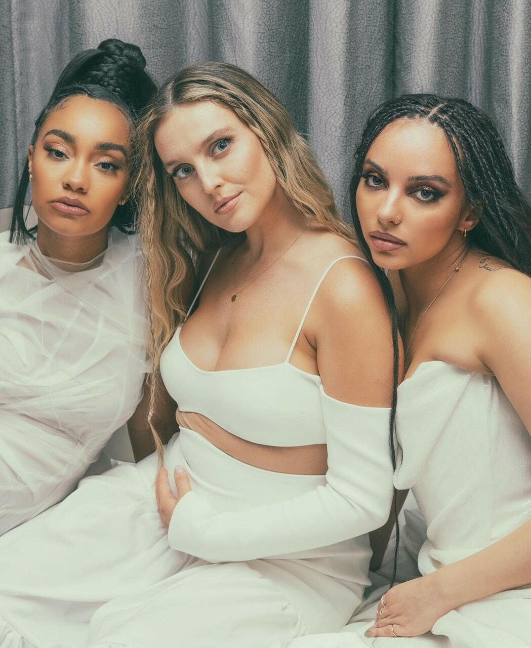 girl band, little, and leigh anne image