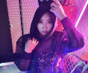 2ne1, Queen, and kpop image