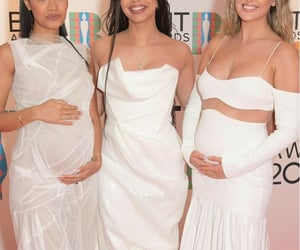 perrie edwards, jade thirlwall, and leigh anne pinnock image