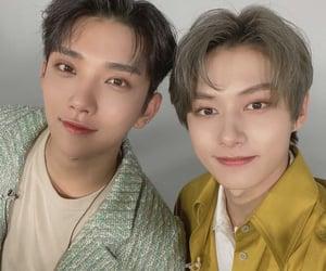 jun, kpop, and Seventeen image