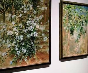 art, museum, and quadro image