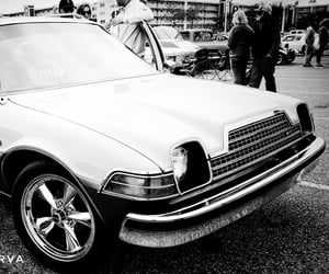 black & white, vintage, and pacer image