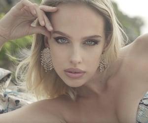 blonde, elegant, and fashion photography image
