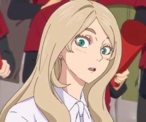 anime, haikyuu, and icon image