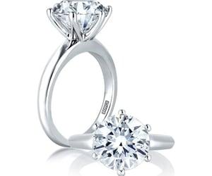 beautiful, diamond, and simple image