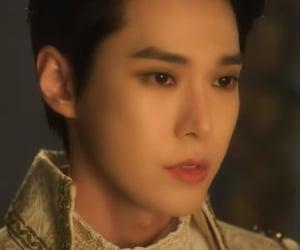 prince, doyoung, and nct image