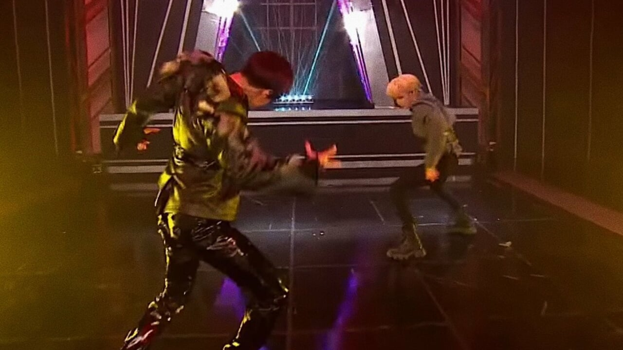 dance, felix, and kingdom image