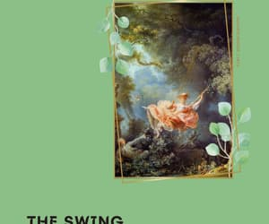 the swing image