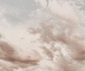 aesthetic, clouds, and sky image