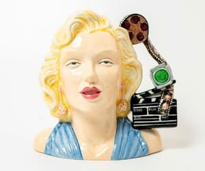 artist, Marilyn Monroe, and auctionhouse image
