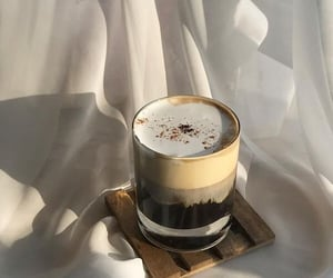 aesthetic, beige, and coffee image