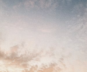 aesthetic, clouds, and skies image