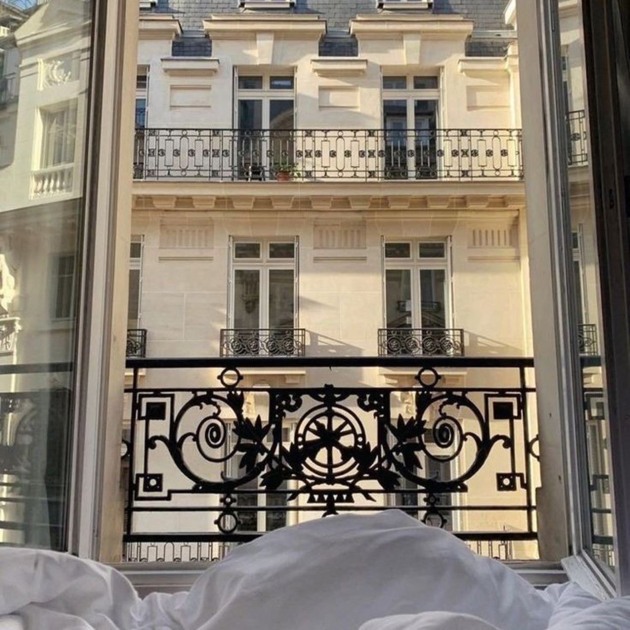 view, aesthetic, and paris image