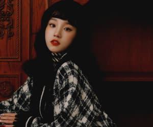 kpop, vocalist, and yuqi image
