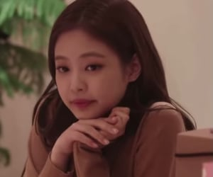 icon, kpop, and jennie kim image