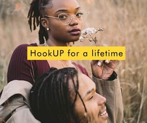 hookup, hook up, and free dating app image