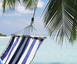beautiful, summer, and resort image