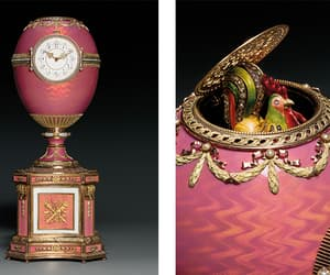 faberge egg and fabergé egg auction image