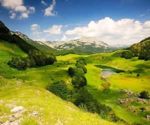balkan, europe, and nature image
