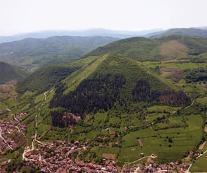 archeology, bosnia and herzegovina, and balkan image