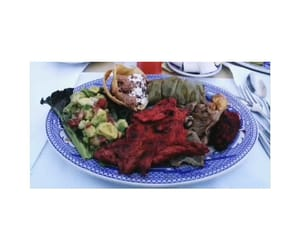 asado, delicious, and lunch image