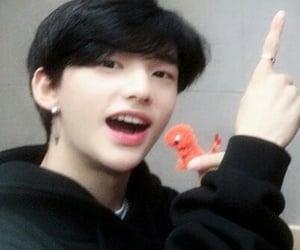 tiny, my boy, and hyunjin image