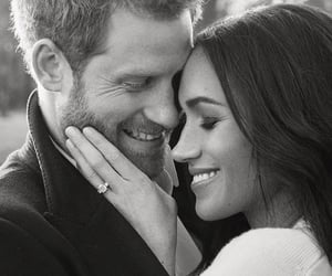 prince harry, outfit, and meghan markle image