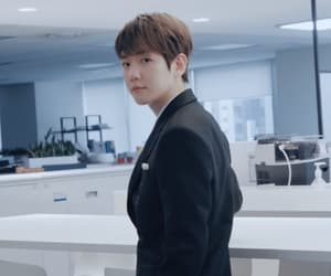 baekhyun, byun baekhyun, and exo image