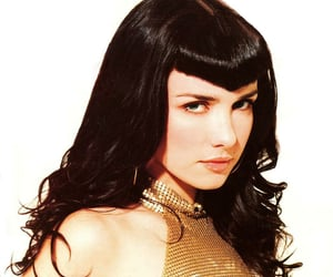 90's, look, and natalia oreiro image